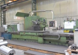 For Sale CNC-Bed Milling Machine